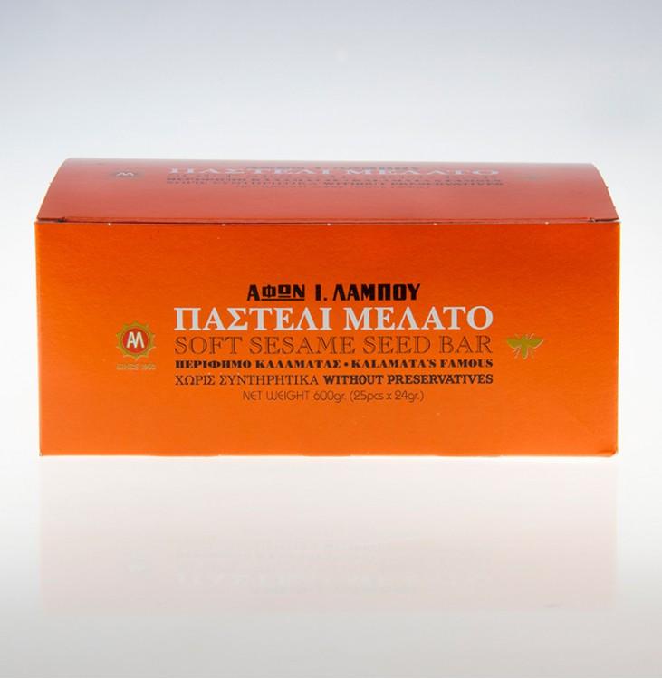 Παστέλι Μελάτο 600γρ