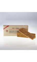 Soft Sesame Seed Bar 100% Honey 120gr