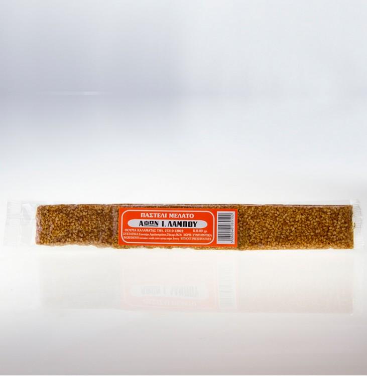 Παστέλι Μελάτο Λορίδα 80γρ