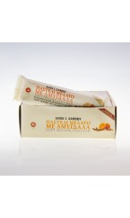 Soft Sesame Seed Bar 100% Honey with Cinnamon 	40gr