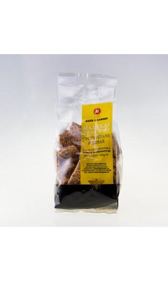 Crispy Sesame Seed Bar 180gr
