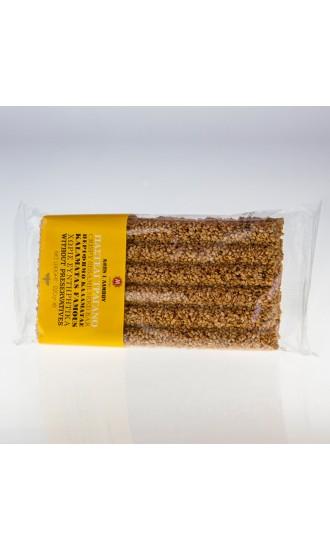 Crispy Sesame Seed Bar 220gr