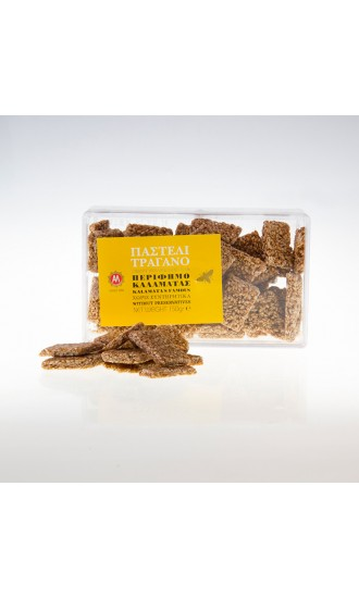 Crispy Sesame Seed Bar 150gr
